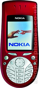 Nokia 3660 - Coming Soon