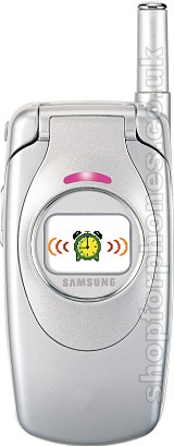 Samsung S300 closed